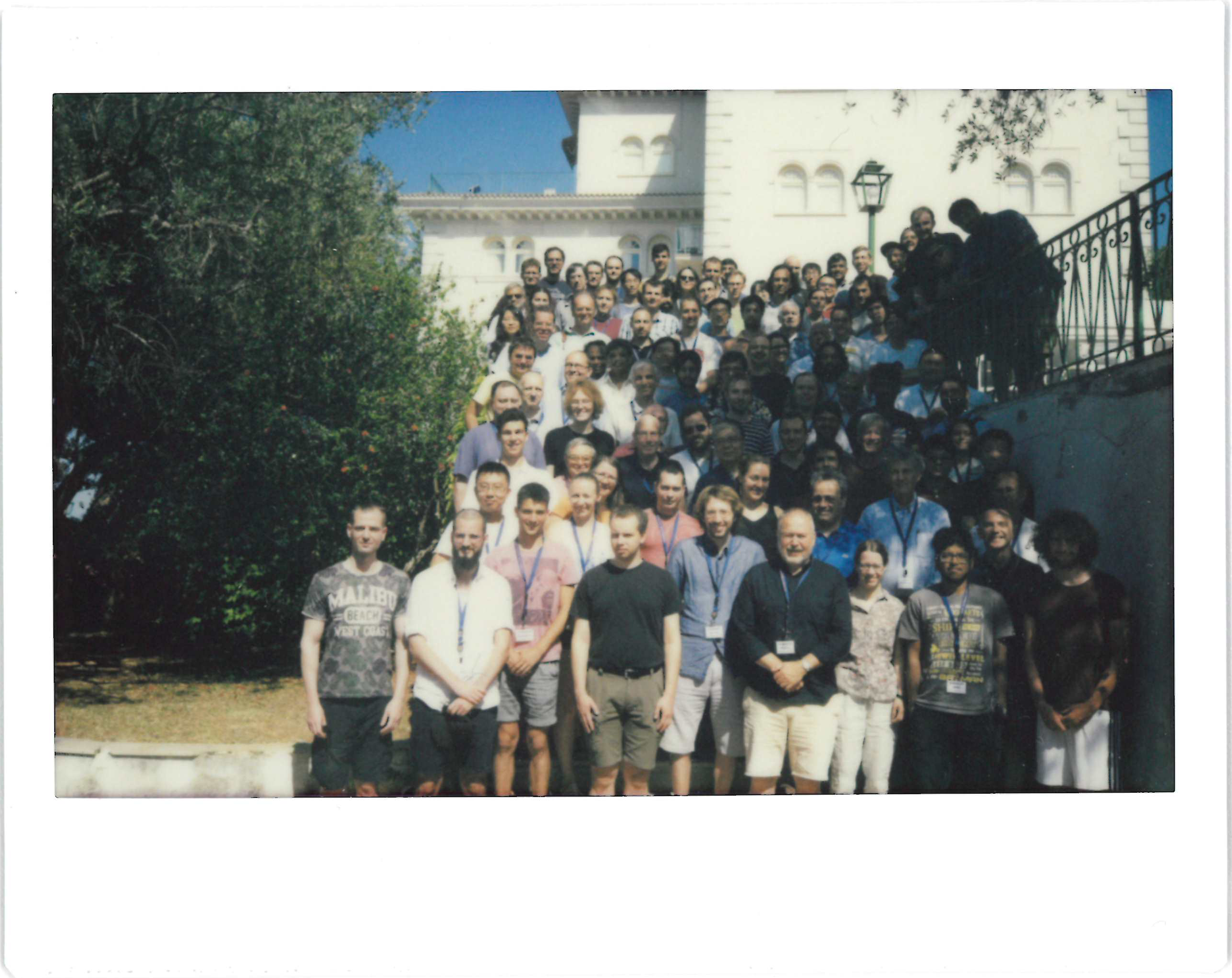 Second Symposium on Analytic Number Theory